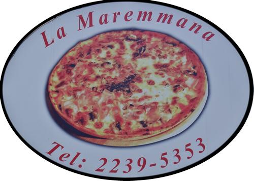 Restaurante La Maremmana en Belén, Costa Rica