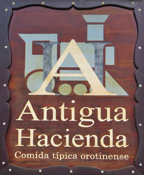 Restaurante Antigua Hacienda en Orotina, Alajuela, Costa Rica