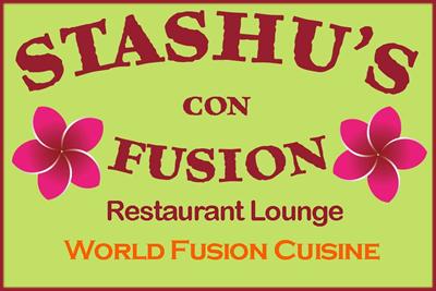 Restaurante Stashus Con Fusion en Puerto Viejo de Limón, Costa Rica