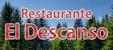Restaurante El Descanso en Póas, Alajuela, Costa Rica