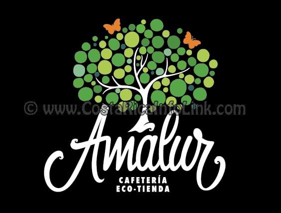 30f3b66a4 Cafetería Eco-Tienda Amalur - Menú, teléfono, horario, dirección